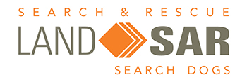 Search Dogs Logo